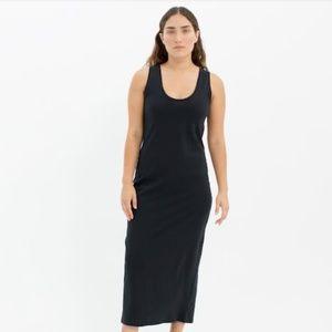 Everlane | Cotton Tank Dress Small